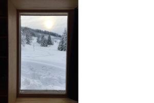 Winter Seilerhansenhof Fenster Architektur